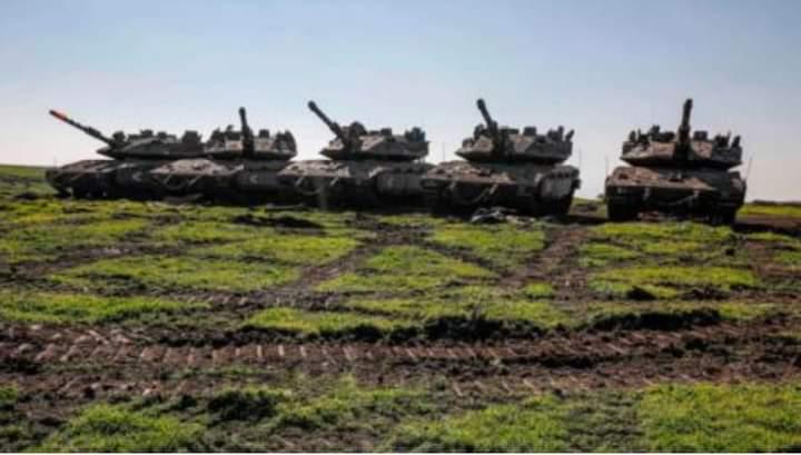 قصف إسرائيلي لمصنع صواريخ إيراني بسوريا