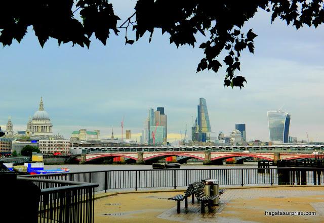 Londres, Jubilee Gardens