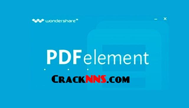 Wondershare PDF Element Skillful 2021 Free Download
