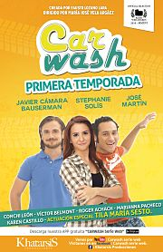 Carwash Temporada 1