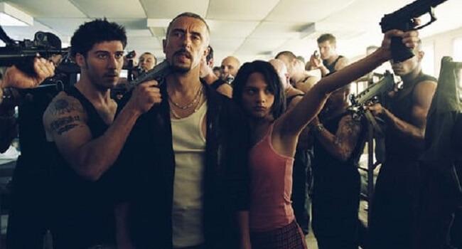 Yabancı Filmler İzle - Banliyo 13 - Kurgu Gücü