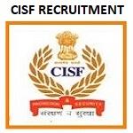 CISF Head Constable PST Admit Card