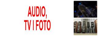 BESPLATNI ZLATNI OGLASI ZA AUDIO, TV, FOTO