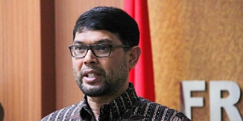 CV Calon Jaksa Agung Beredar, Begini Respon Anggota Fraksi PKS Nasil Djamil