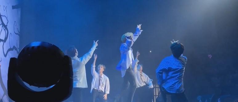 러시아 공연가서 즐거웠던 세븐어클락 | 인스티즈