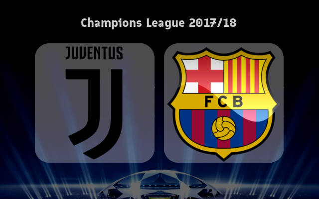 Juventus vs Barcelona Full Match & Highlights 22 November 2017