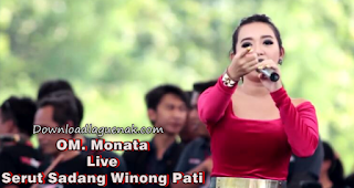 Mp3 Monata Full Album Terbaru  2017