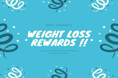 Weight Loss Rewards !!
