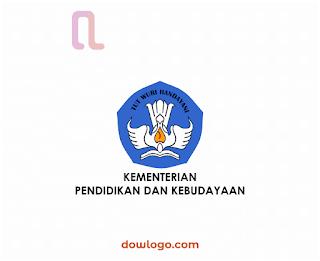 Logo Kemendikbud Vector Format CDR, PNG