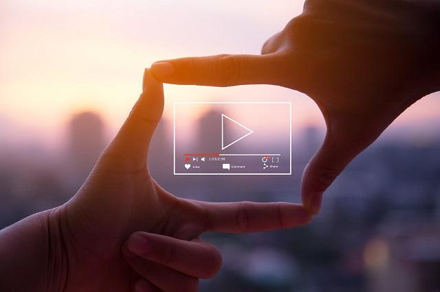 تسويق الفيديو