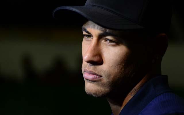 'A verdade aparece', diz Neymar após depoimento de 3 horas