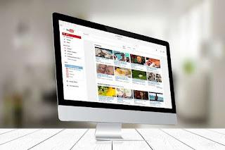 cara putar musik youtube dengan layar mati