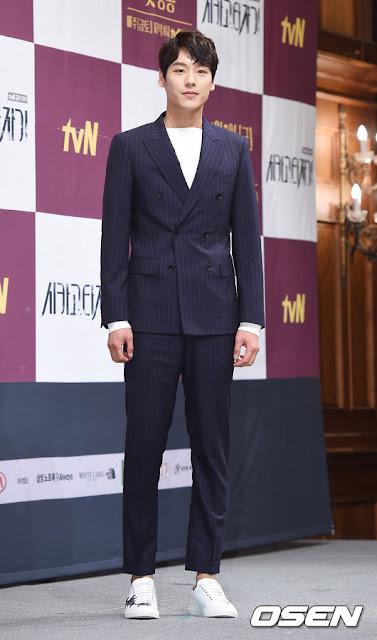 郭時暘將特別演出《三流之路》 下週登場