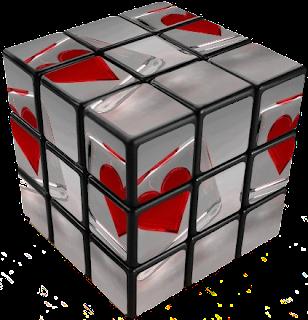 crear-efecto-Cubo-de-Rubik-en-línea
