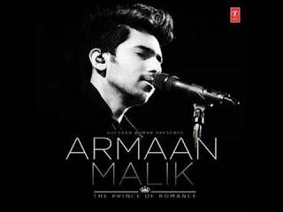 Lyric : Armaan Malik - Kaun Tujhe & Kuch Toh Hai