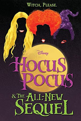 https://www.goodreads.com/book/show/36244389-hocus-pocus-the-all-new-sequel