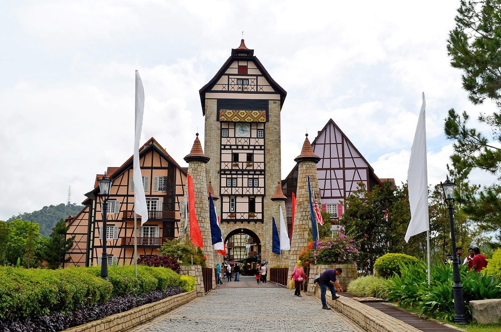 Bukit Tinggi - Best Day Trips from Kuala Lumpur | Ummi Goes Where?