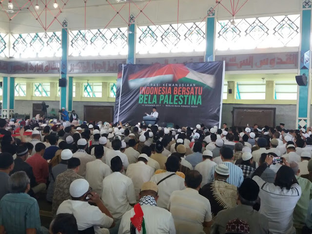 Zionis Yahudi Takut dengan Satu Hal, Ustadz Ferry Nur: Ini Bocorannya!