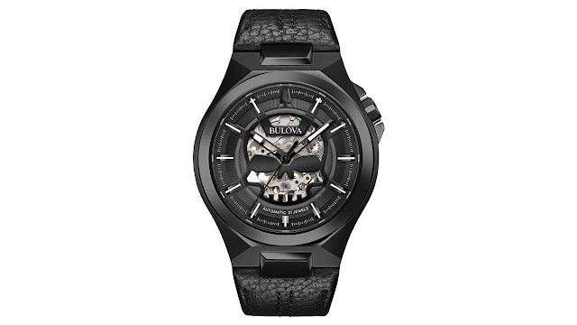 Bulova Classic Automatic Men's Watch