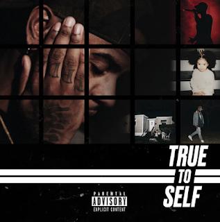 Bryson Tiller 'True To Self' Album