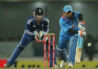 India v England 5th ODI at Dharamsala – 27th Jan – LIVE