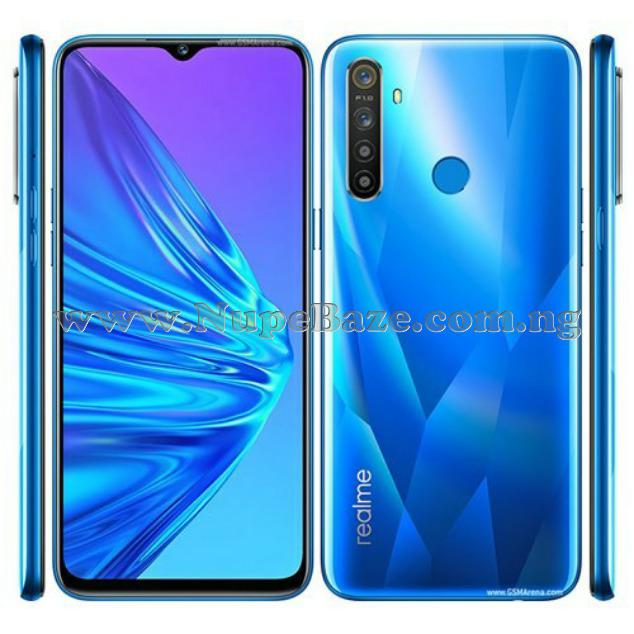 Realme 5 Full Features, Specs And Price In Nigeria