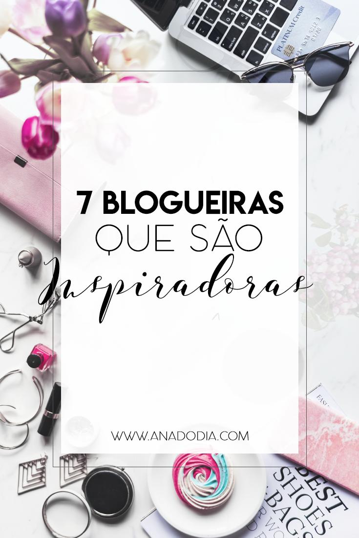 blogueiras que são inspiradoras