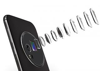Harga Smart Phone Asus Zenfone Zoom Terbaru 2016