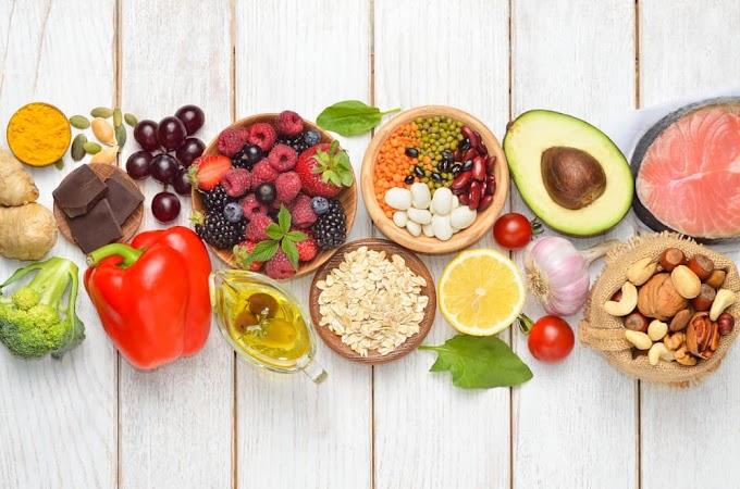 Makanan Penurun Kolesterol Yang Terbukti Ampuh
