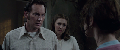 The Conjuring 2 (2016) English Movie Download in 480p | 720p GDrive