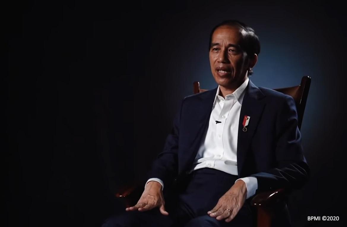 Jokowi Membangun Koalisi Super Gemuk, Demokrat: Indonesia Kembali ke Zaman Kegelapan Demokrasi!