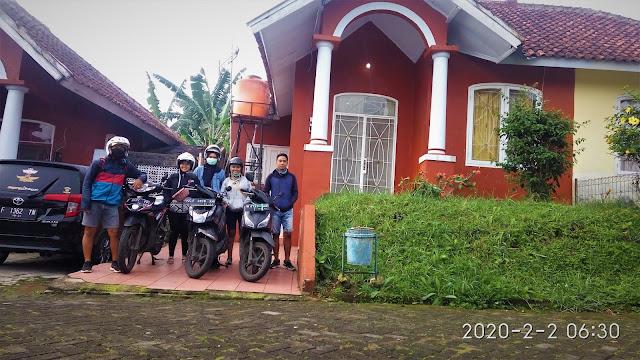 Sewa Villa di Cipendawa
