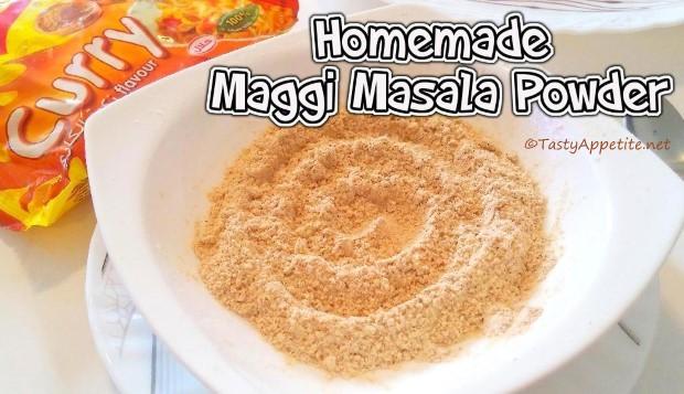maggi masala tastemaker powder