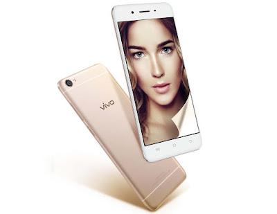 Spesifikasi dari Vivo Y55 Terkini