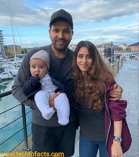 What is the monthly income of Rohit Sharma?What is the Biography of Rohit Sharma?