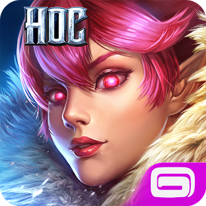Heroes of Order & Chaos Apk Mod v3.2.1b (Mod Ulimited Coins)