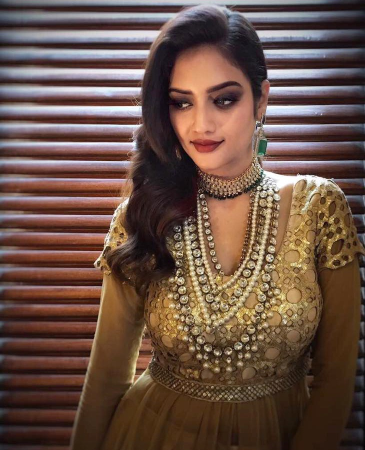 Nusrat Jahan Hot Photos 42