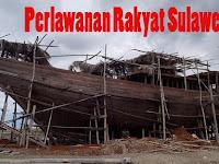 Macam Perlawanan Rakyat Sulawesi pada Masa Perjuangan