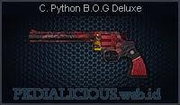 C. Python B.O.G Deluxe