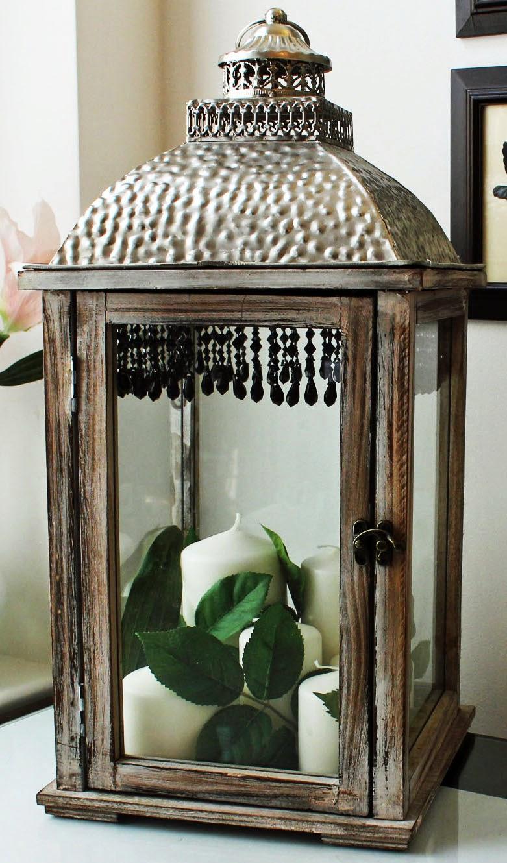 kokiri auf eis decorating with lanterns dekorieren mit laternen. Black Bedroom Furniture Sets. Home Design Ideas