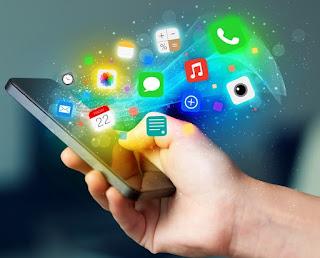 Perusahaan Jasa Pembuatan Aplikasi Android Surabaya, Jawa Timur