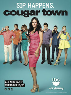 How Many Seasons Of Cougar Town?