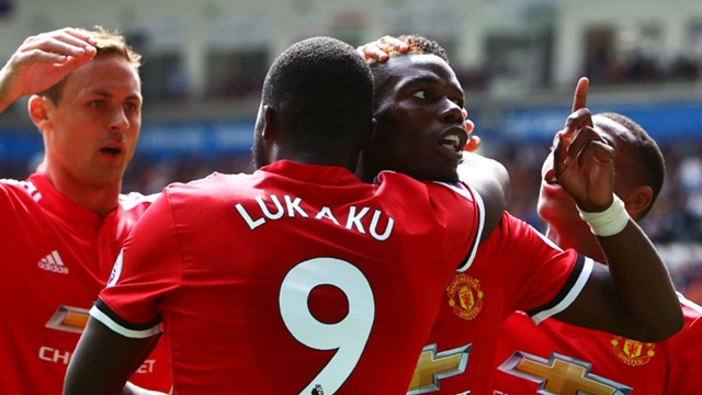 01d84d130 REVEALED: RONALDO AND NEYMAR CAN'T MATCH MAN UTD STARS POGBA AND LUKAKU IN  UK SUMMER SHIRT SALES