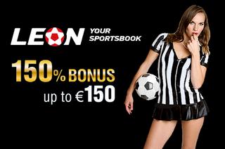Leonbets Football Bonus