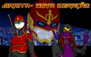 Jiraiya  Nova Geração #9  Horror.