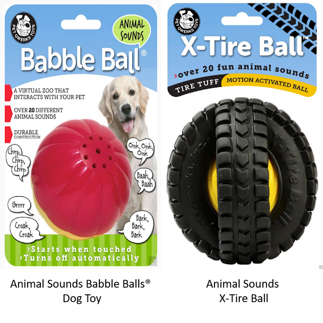 Interactive and Chewable Dog Toys