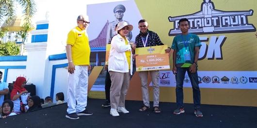 Titiek Soeharto: Negara Harus Kembali Masyarakatkan Olahraga