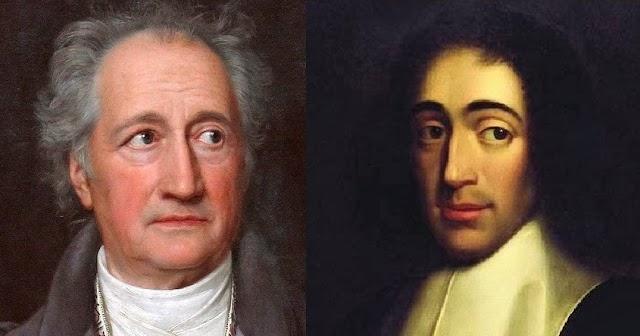 Goethe ve Spinozizm