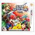 Super Smash Bros. for Nintendo 3DS [3DS] [.CIA]