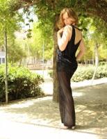 DIY: pantalón con transparencias